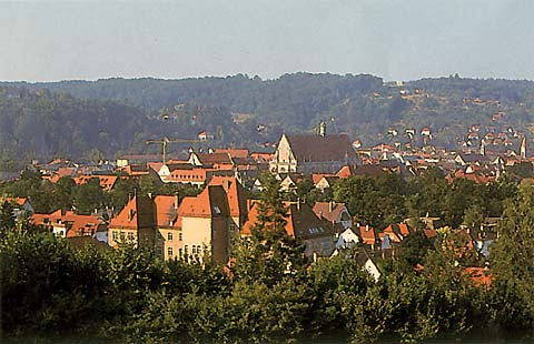 Schw bisch gm nd the oldest staufer town lteste for Produktdesign schwabisch gmund